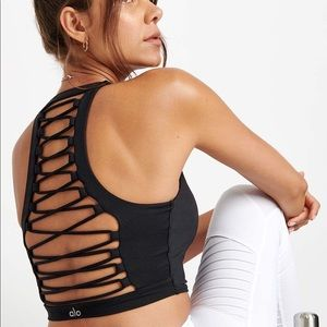 💲SOLD💲ALO yoga movement bra